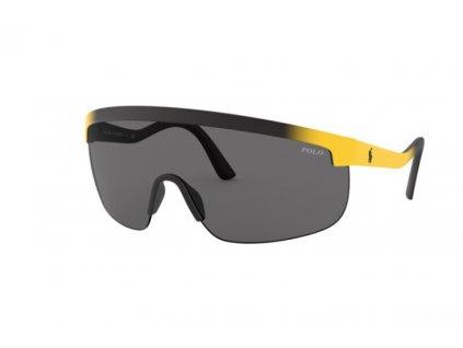 Ralph Lauren Polo Pánské sluneční brýle 0PH4156-581687