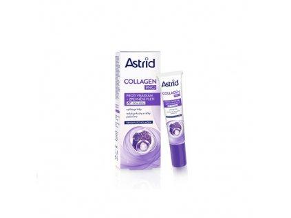 Astrid Oční krém proti vráskám Collagen Pro 15 ml