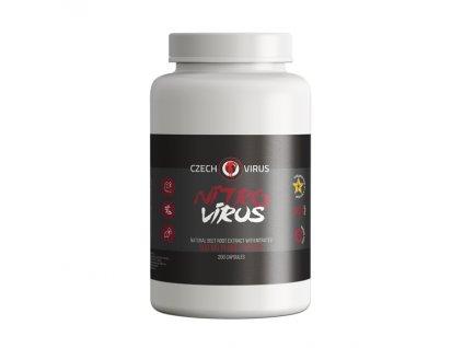 czech virus nitro virus