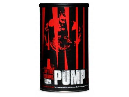 Animal Pump 30 balíčků
