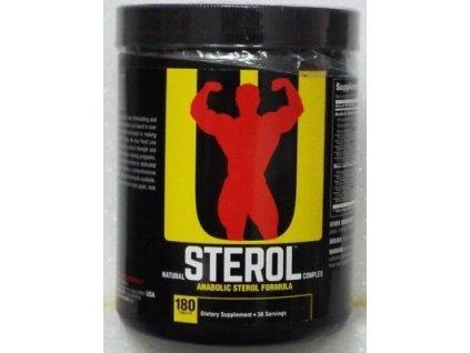 universal sterol compex 180 tbl new