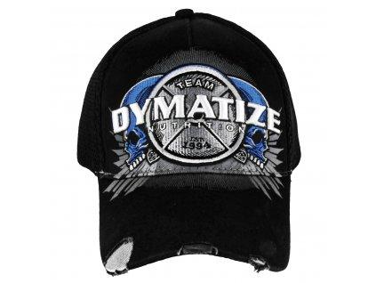 Dymatize originální kšiltovka Team Dymatize