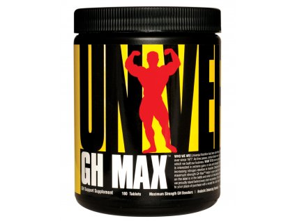 Universal GH MAX 180 tbl