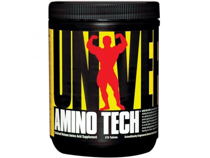 Universal Amino Tech 375 tbl