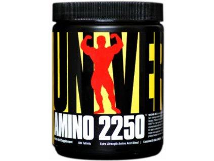 Universal Amino 2250 240 tbl (exp. 30.6.2016)