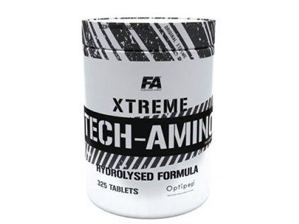FA XTREME Tech Amino 325 tbl