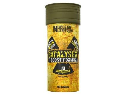 NUCLEAR CATALYSER (T-BOOST FORMULA) 90tbl