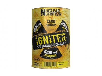 NUCLEAR IGNITER 400g