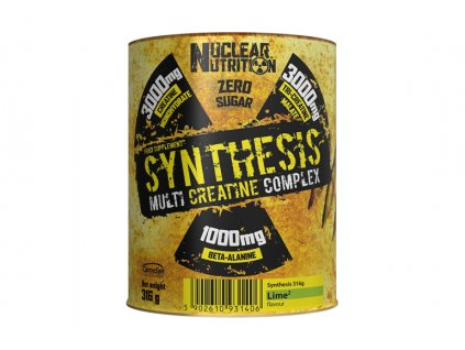 Nuclear SYNTHESIS 316g