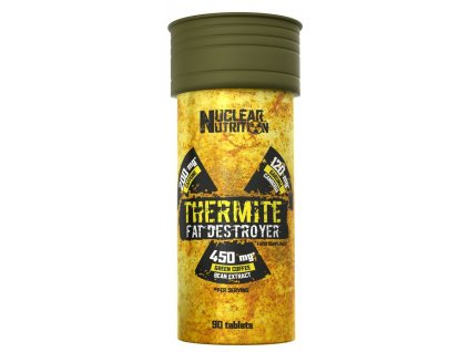 NUCLEAR THERMITE FAT DESTROYER 90tbl