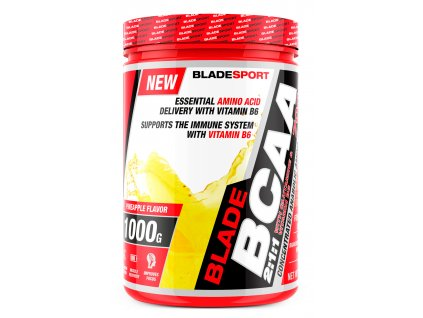 BLADE BCAA 7000 2:1:1 - 1000 g exp.  + Dárek dle vlastního výběru