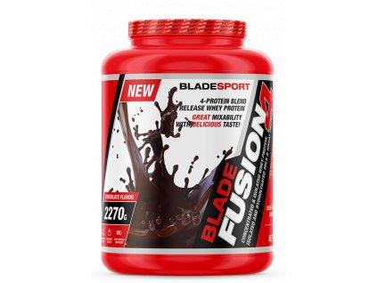 BLADE Fusion 4 - 2270 g exp.  + Dárek dle vlastního výběru