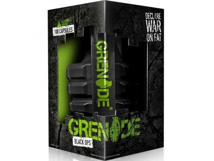 Grenade Black OPS 100 cps