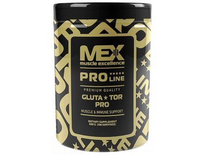 MEX GLUTA MAX (přejmenováno na GLUTA TOR) 500 g