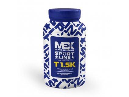 MEX Tribulus 1000 - 90 cps