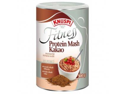 Prom-in Knuspi Fitness Protein Mash kakao 500 g