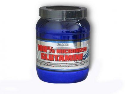 Mega Pro 100% Micronized Glutamine 500g