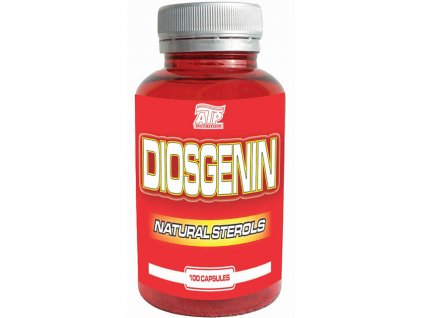 ATP Diosgenin 100 cps