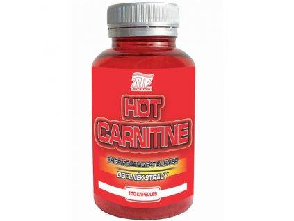 ATP Hot Carnitine 100tbl