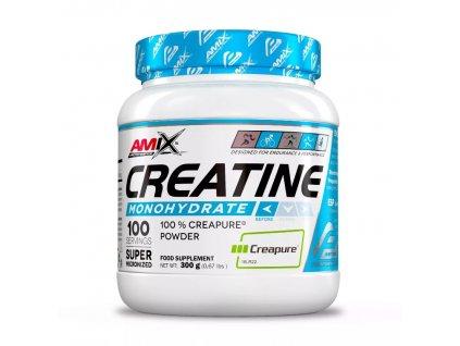 amix creatine creapure monohydrate 300 g