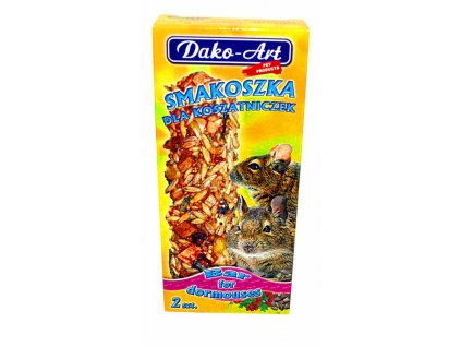 Tyčinka mix osmák Dako (2 ks)