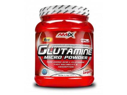 Amix Glutamine 500g