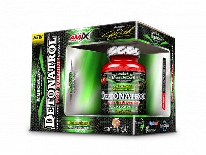 Amix DETONATROL 90 cps
