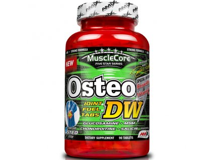 Amix OsteoDW 90tbl