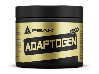 peak adaptogen 60 kaps