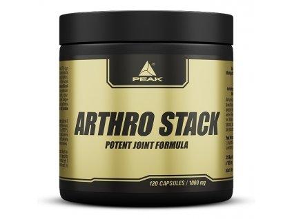 peak arthro stack 120 kaps
