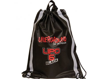 Nutrex Underground Sling Bag