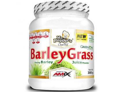 Amix Mr. Poppers Barley grass juice 300 g