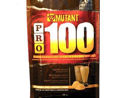 TESTER Mutant PRO 100 Protein 37g
