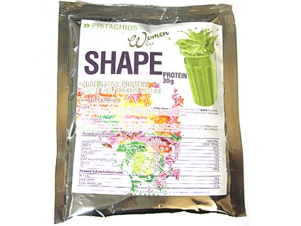 TESTER PROM-IN Shape Shake Protein 30g