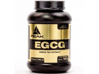 Peak EGCG 120cps