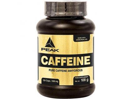 Peak Caffeine 120 caps