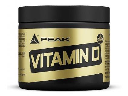 peak vitamin D 180 tab
