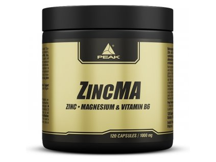 peak zincMa 120 kaps