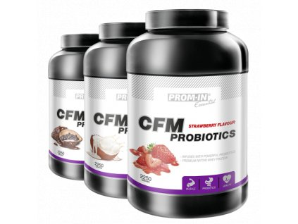 PROM-IN CFM PROBIOTICS 2250g  + Dárek dle vlastního výběru