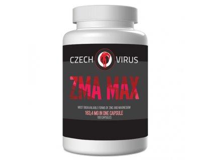 czech virus zma 100 kaps