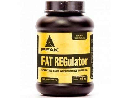 Peak Fat Regulator 120cps