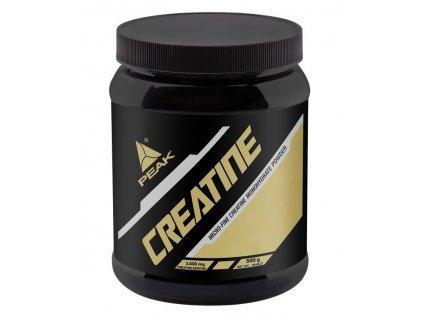peak creatine monohydrate 500g