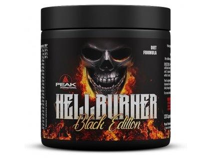 peak hellburner black 120 kaps