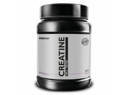 promin creatine monohydrate 500 g