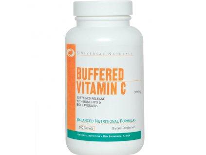 Universal Vitamín C 100tbl 1000mg exp. 06/16