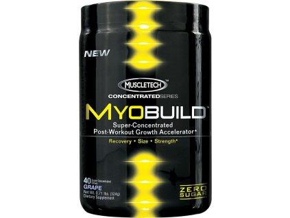 MyoBUILD Super Concentrated exp.