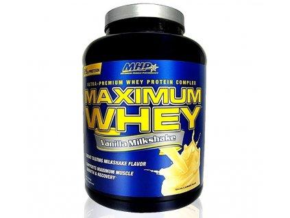 Maximum Whey Protein 2,27 kg exp.