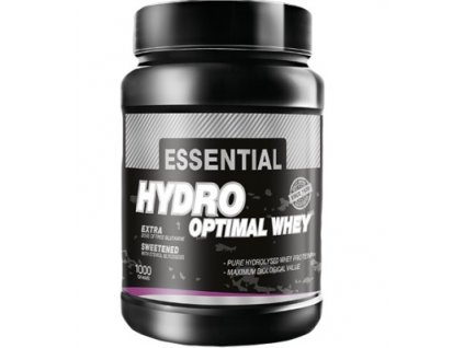 promin hydro optimal whey 1000 g