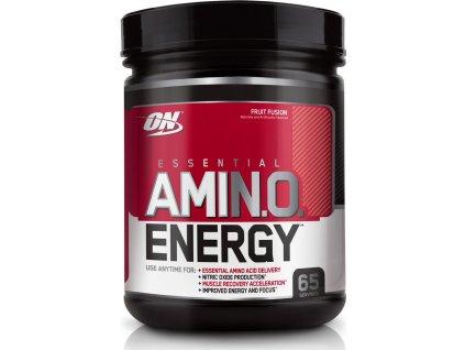 Optimum AmiNO ENERGY 65 dávek exp.  + Dárek dle vlastního výběru