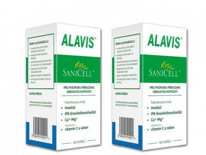 alavis sanicell 2x 60 tbl